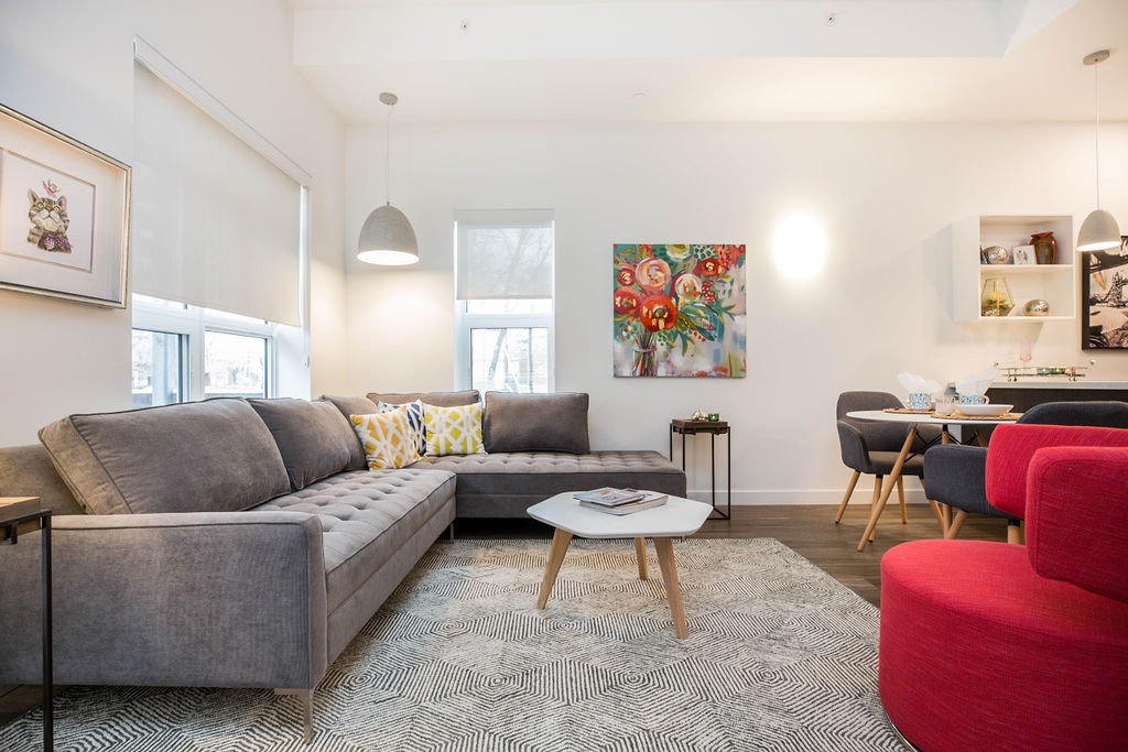 180-roslyn mid-rise apartments interior Sunstone Development Infrastructure Winnipeg Osborne Village