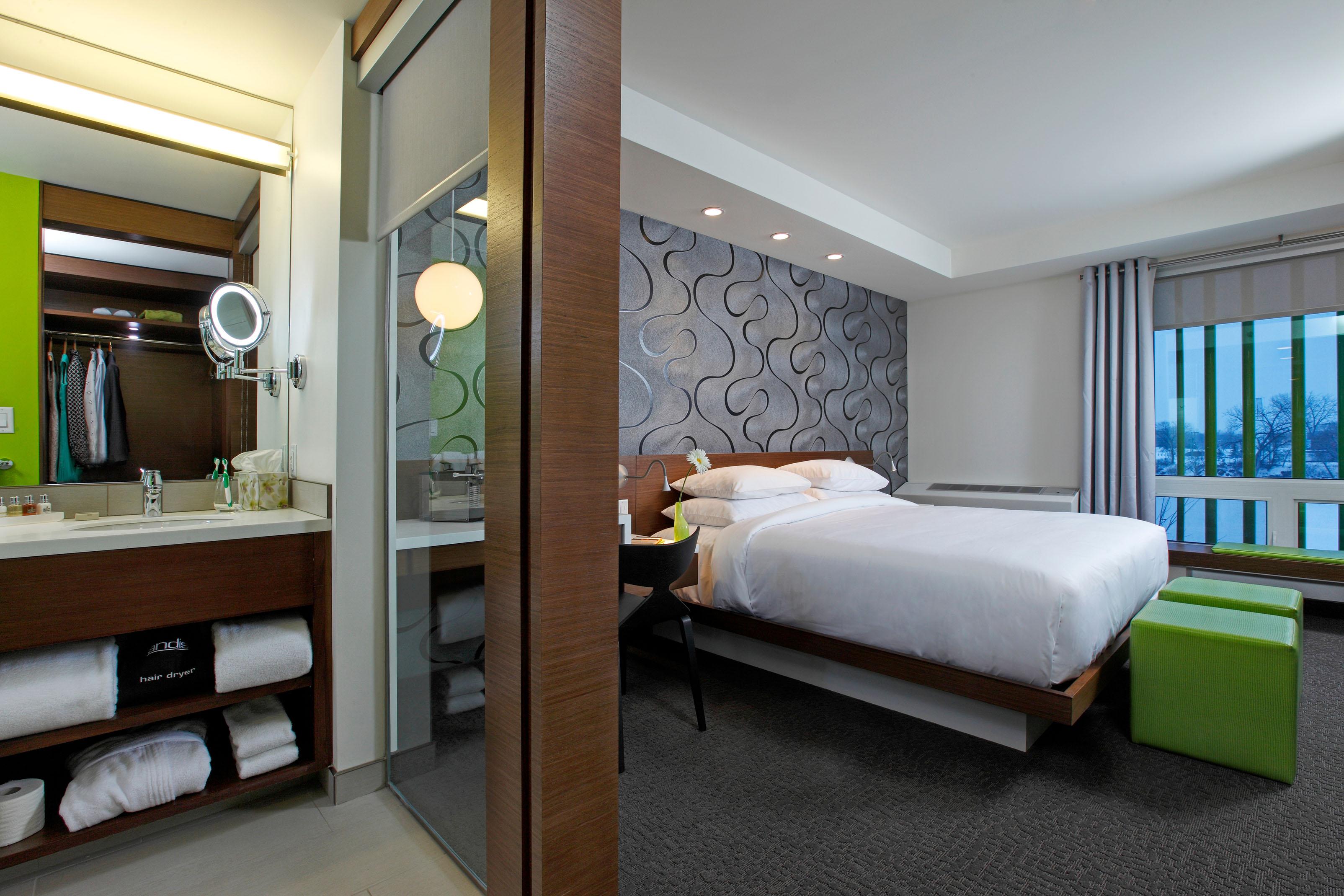 Mere Sunstone Development Engineering hotel room winnipeg infrastructure